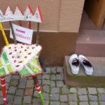 Schuhe für die Gass 3 Traumtheke
